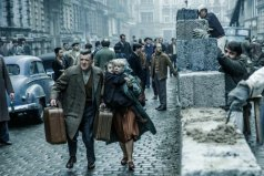 全球经典谍战片排行榜:间谍之桥上榜