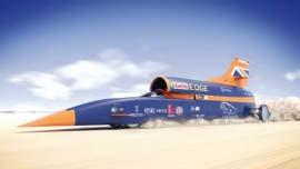 世界十大超跑速度排名,第一名时速达1600千米
