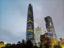 广州十大顶级酒店排名,广州四季酒店第一