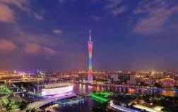 广州抖音最火十大景点:小蛮腰你打卡了没有?