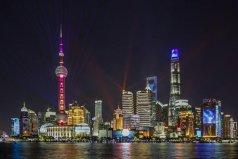 中国最繁华的城市排名,中国大城市排名前十名
