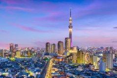 亚洲十大繁华城市排名,新加坡被称为花园城市