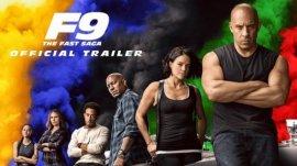2021十大必看电影排行榜:《速度与激情9》上榜