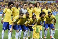 历年国际足联世界杯十大最强球队:巴西获得5次冠军