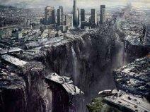 世界灾难大片排行榜前十名:2012高居首位