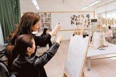 文科十大吃香专业排名:艺术设计专业上榜