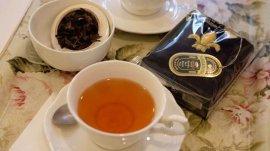 世界十大名茶最新排名,祁门红茶位列第二