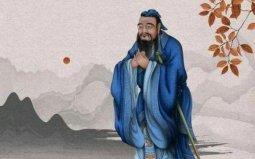 中国影响世界十大名人,孔子第一秦始皇第二
