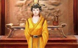 中国历史上四大女皇帝,北魏元姑娘位居第一