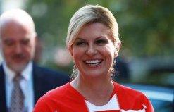 世界漂亮十大女总统或总理,英拉上榜