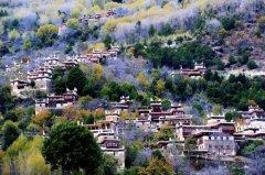 中国最美的六大乡村古镇:哈尼村落上榜