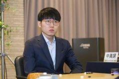 2021世界十大围棋选手排名,柯洁仅列第二