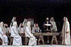 犹太人三大节日,七七节象征犹太民族诞生