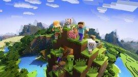 全球十大热门PC游戏:《我的世界》雄居榜首