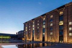 世界十大时装学院排名:第一是中央圣马丁斯