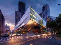 全球十大顶尖音乐学院:茱莉亚音乐学院夺冠