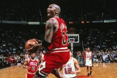 NBA篮球历史十大巨星排行榜:大鲨鱼奥尼尔榜上有名