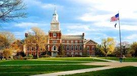 世界排名前十的法学院,哈佛大学排名榜首