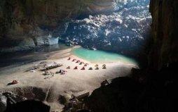 世界上最大的天然洞穴,至少有300万年历史