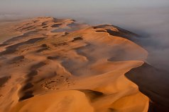 世界上最古老的沙漠叫什么?纳米比沙漠有上亿年历史