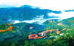 梅州旅游必去十大景点,梅州有什么好玩的景点介绍