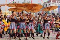 盘王节是哪个民族的节日?瑶族最盛大的节日
