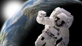 世界上人类首个太空婚礼