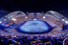世界上最赚钱的奥运会:2000年悉尼奥运会