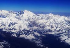 全球十大名山最新排名,乞力马扎罗山垫底