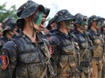 中国最厉害的特种部队,东方神剑是国之利刃