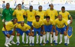 世界杯五大顶级球队,5星巴西位居第一宝座
