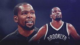 NBA现役前十球员排名,杜兰特力压詹姆斯