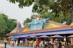 中国水上乐园排行榜前十,长隆水上乐园名列第一