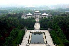 南京十大红色旅游景点排名,中山陵园位居第二