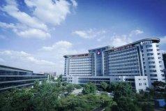 南京市医院排名前十,江苏省人民医院位居第一名