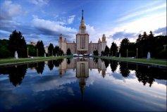 2022俄罗斯大学QS排名,莫斯科大学位居第一