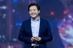 湖北十大富豪企业家排行榜:小米雷军霸占榜首