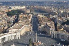 世界上人口最少的国家前十名:梵蒂冈人口约800人