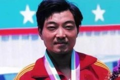 中国十大最具影响的男运动员:许海峰榜上有名