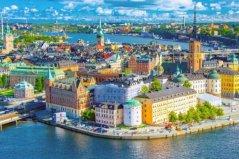 世界岛屿最多的十大国家:中国第六,瑞典第一