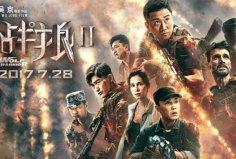 中国十大票房最高的电影,流浪地球仅居第四名