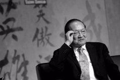中国十大武侠小说家排行榜,大侠金庸位居榜首