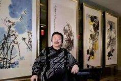 2021胡润中国艺术榜前十名:范曾第六,崔如琢第一