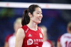 东京奥运会十大最受关注的中国运动员:朱婷排首位