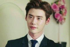 韩国最帅十大男明星,李钟硕排在首位