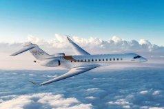 世界十大私人飞机品牌:庞巴迪第一空客第二