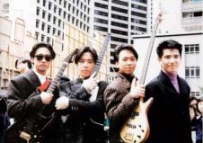 中国十大摇滚乐队,Beyond第一名无可争议