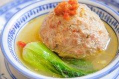 扬州十大经典名菜,蟹粉狮子头位居第一