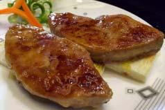法国三大传统美食:鹅肝、鱼子酱和黑松露