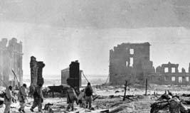 世界史上最著名的十大战役,斯大林格勒战役上榜